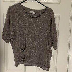 Allison Izu blouse